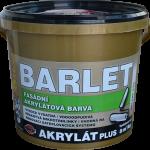 barlet akrylat 5-10 kg