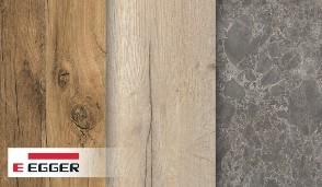 Laminátové podlahy značky Egger - EPL