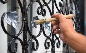 Ochrana a dekorácia kovu