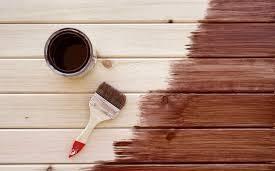 Ochrana a dekorácia dreva
