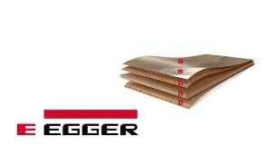 Korkové podlahy značky Egger - EPC