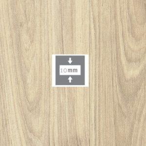 Hrúbka 10mm