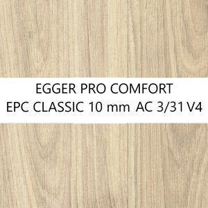EPC CLASSIC 10 mm AC 3/31 V4