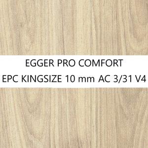 EPC KINGSIZE 10 mm AC 3/31 V4
